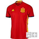 adidas Kids Spain Home Jersey 2015-2016