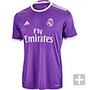 adidas Real Madrid Away Jersey 2016-17