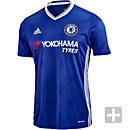 adidas Kids Chelsea Home Jersey 2016-17