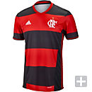 adidas Flamengo Home Jersey 2016-17