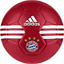 adidas Bayern Munich Supporter Ball - True Red