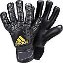 adidas ACE Pro Classic Goalkeeper Gloves - Black & DGH Solid Grey