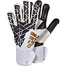 adidas ACE Trans Pro Goalkeeper Gloves - White & Black
