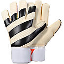 adidas Classic Pro Goalkeeper Gloves - Black & White