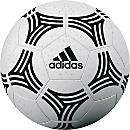 adidas Tango Sala Soccer Ball - White & Black