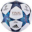 adidas Finale Cardiff Match Ball - White & MYSBLU