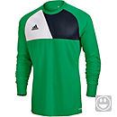 adidas Kids Assita 17 Goalkeeper Jersey - Orange & White