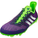 adidas Prime Knit 2.0 FG Soccer Cleats - Night Sky