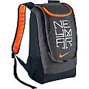 Nike Neymar Shield Compact Backpack 2.0 - Grey & Black