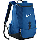 Nike Club Team Backpack - Varsity Royal & Black