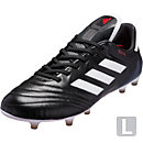 adidas Copa 17.1 FG Soccer Cleats - Black & Red