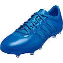 adidas Gloro 16.1 FG Soccer Cleats - Shock Blue