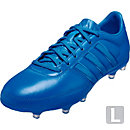 adidas Gloro 16.1 FG Soccer Cleats - Shock Blue