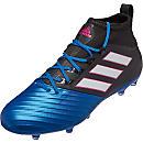 adidas ACE 17.2 Primemesh FG - Black & Blue