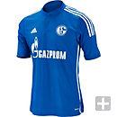 adidas Schalke Home Jersey 2014-2015