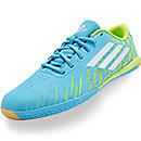 adidas freefootball SpeedTrick  Samba Blue and Solar Slime
