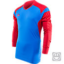 adidas Youth Precio 14 Goalkeeper Jersey  Pool with Collegiate Red