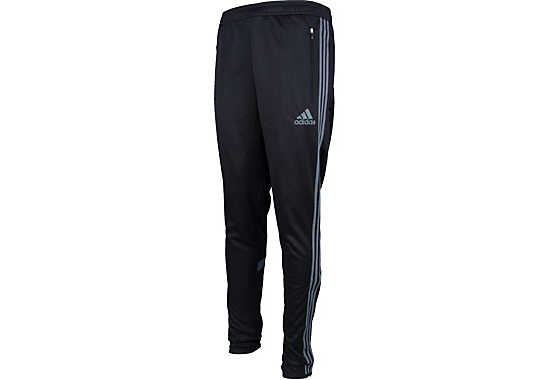 Adidas cono 14 training pant gt gt easy returns gt gt black soccer pants