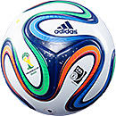 adidas Brazuca World Cup Top Replique Soccer Ball