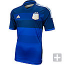adidas Argentina Away Jersey  World Cup 2014