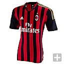 adidas AC Milan Home Jersey 2013-2014