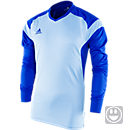 adidas Youth Precio 14 Goalkeeper Jersey  Argentina Blue with Cobalt