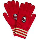adidas AC Milan Gloves