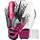 adidas Predator Fingersave Allround  Black with Vivid Berry