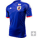 adidas Japan Home Jersey  World Cup 2014