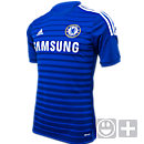 adidas Youth Chelsea Home Jersey 2014-2015