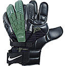 Nike Confidence Goalkeeper Gloves  Black with Dark Army
