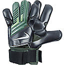 Nike Vapor Grip 3 Goalkeeper Gloves  Black with Dark Army