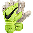 Nike Premier SGT Goalkeeper Gloves - Volt and White
