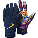 Nike Barcelona Field Player Gloves - Navy