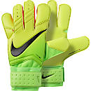 Nike Vapor Grip 3 Goalkeeper Gloves - Electric Green & Volt