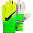 Nike Match Goalkeeper Gloves - Electric Green & Volt