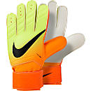Nike Match Goalkeeper Gloves - Bright Citrus & Volt