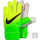 Nike Kids Match Goalkeeper Gloves - Electric Green & Volt