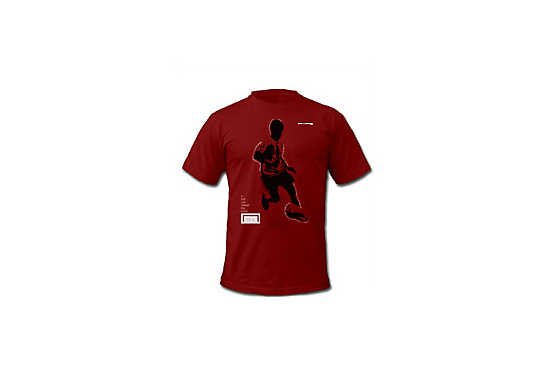 2009 Homeless World Cup Tee Shirt  Limited Edition