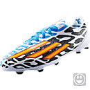 adidas Youth Messi F10 FG Soccer Cleats - Battle Pack