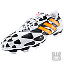 adidas Youth Nitrocharge 2.0 FG Soccer Cleats - Battle Pack