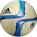 adidas Africa Cup of Nations Official Match Ball - Champagne Gold