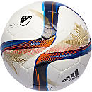 adidas MLS 2015 Glider Ball - White and Blue
