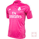 adidas Real Madrid Away Jersey 2014-2015