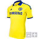 adidas Youth Chelsea Away Jersey 2014-2015