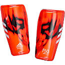 adidas adiZero F50 Shinguards - Red