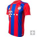 adidas Bayern Munich Replica Tee