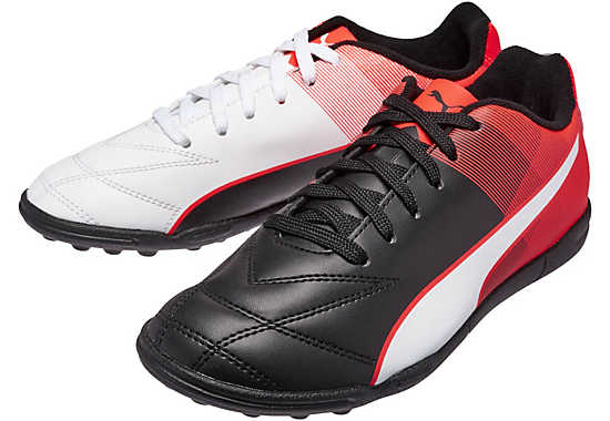 Puma Kids Adreno 2 Turf Soccer Shoes