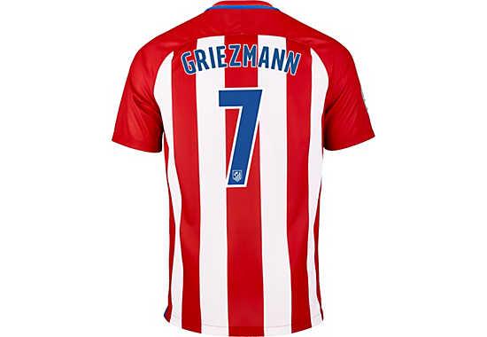 Griezmann Trikot Atletico