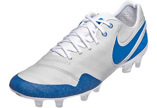 the latest 27d4b 6a7d3 nike tiempo legend vi blue